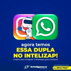 Instagram Intelizap